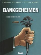 Wachs,,Pierre/ Richelle,,Philippe Bankgeheimen Hc03