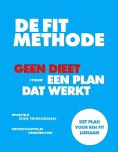 Erik Huizenga Jeroen van der Mark  Laura Louwes  Neeke Smit, De FIT Methode