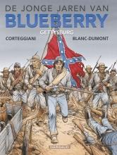 Blanc-dumont,,Michel/ Corteggiani,,Francios Blueberry, Jonge Jaren van 20