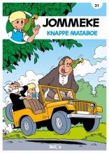 Nys,,Jef Jommeke 031