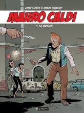 Dennis  Lapière Mauro Caldi 3 De Dievegge