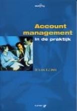 G.J. Verra , Account management in de praktijk