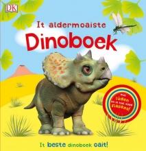 Dawn  Sirett It aldermoaiste Dinoboek