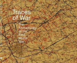 Birger  Stichelbaut, Thomas  Apers, Jean  Bourgeois Traces of war