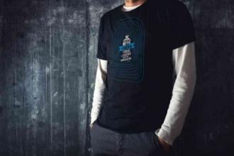 Chekhov T-shirt Medium