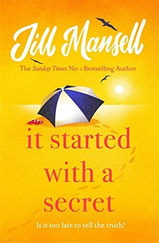 Jill Mansell,It Started with a Secret