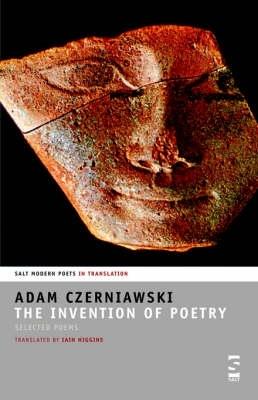 Adam Czerniawski,   Ian Higgins,The Invention of Poetry