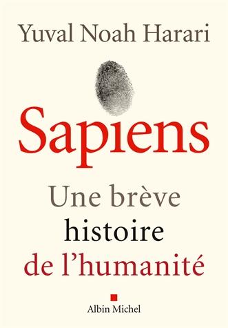 Harari, Yuval Noah,   Dauzat, Pierre-Emmanuel,Sapiens