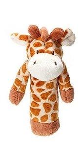 ,Rammelaar wild giraffe