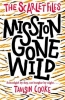 Tamsin Cooke, The Scarlet Files: Mission Gone Wild