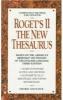 Houghton Mifflin Company, Roget`s II