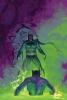 Batman Arkham, Ra's Al Ghul
