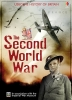 Ian McNee, Henry Brook &, Second World War