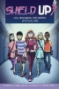 Craver, Marcella Marino, Shield Up!