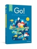 Society Wee, Go! Blue Aventure Journal