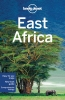 , Lonely Planet East Africa
