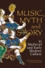 , Music, Myth and Story in Medieval and Early Modern Culture