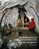 Barnatt, John, Archaeology of Underground Mines and Quarries in England