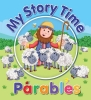 David, Juliet, My Story Time Parables