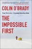 Colin O`Brady, The Impossible First
