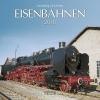 ,<b>Eisenbahnen 2018 Broschürenkalender</b>
