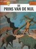 Jacques Martin, De prins van de Nijl