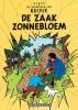 <b>Herg�</b>,De zaak Zonnebloem