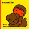 dick bruna, snuffie