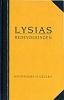 Lysias, Redevoeringen