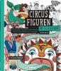 Lisa Congdon, Circusfiguren om te kleuren