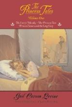 Levine, Gail Carson The Princess Tales, Volume I