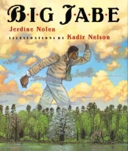 Nolen, Jerdine Big Jabe