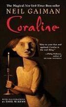 Gaiman, Neil Coraline