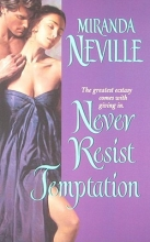 Neville, Miranda Never Resist Temptation