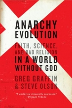 Greg Graffin,   Steve Olson Anarchy Evolution