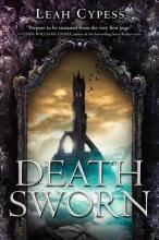 Cypess, Leah Death Sworn