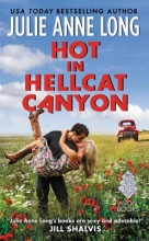 Long, Julie Anne Hot in Hellcat Canyon
