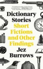 Burrows, Jez Dictionary Stories