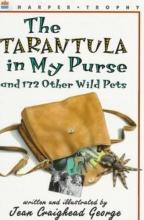 George, Jean Craighead The Tarantula in My Purse
