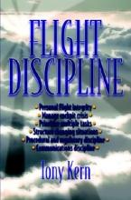 Kern, Tony T. Flight Discipline