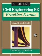 Goswami, Indranil Civil Engineering Pe Practice Exams