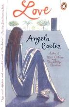 Carter, Angela Love