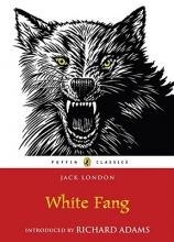 Jack London White Fang