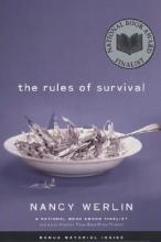 Werlin, Nancy The Rules of Survival