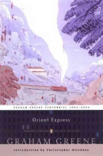 Greene, Graham Orient Express