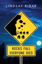 Ribar, Lindsay Rocks Fall, Everyone Dies