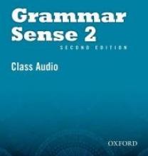 Kesner, Susan Grammar Sense 2. 2nd edition