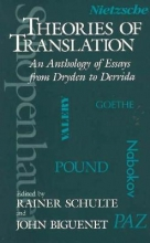 Biguenet, Theories of Translation