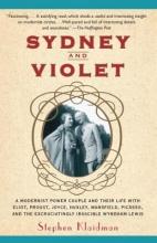 Klaidman, Stephen Sydney and Violet