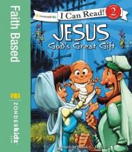 Jesus, God`s Great Gift